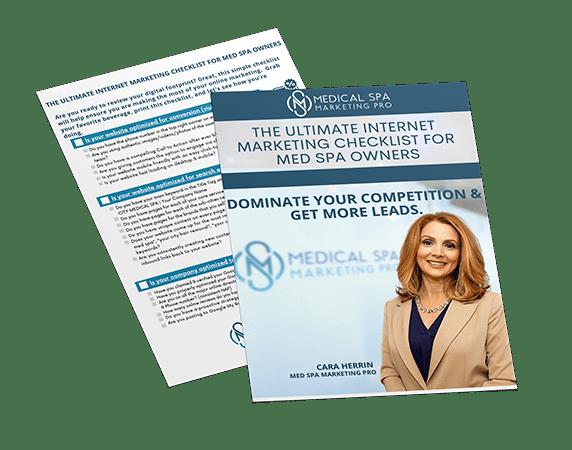 Ultimate Med Spa Checklist